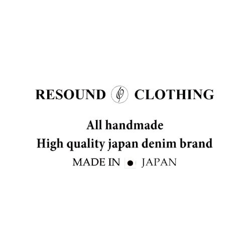 RESOUND CLOTHING