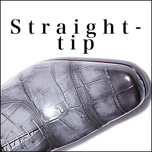 Straight tip