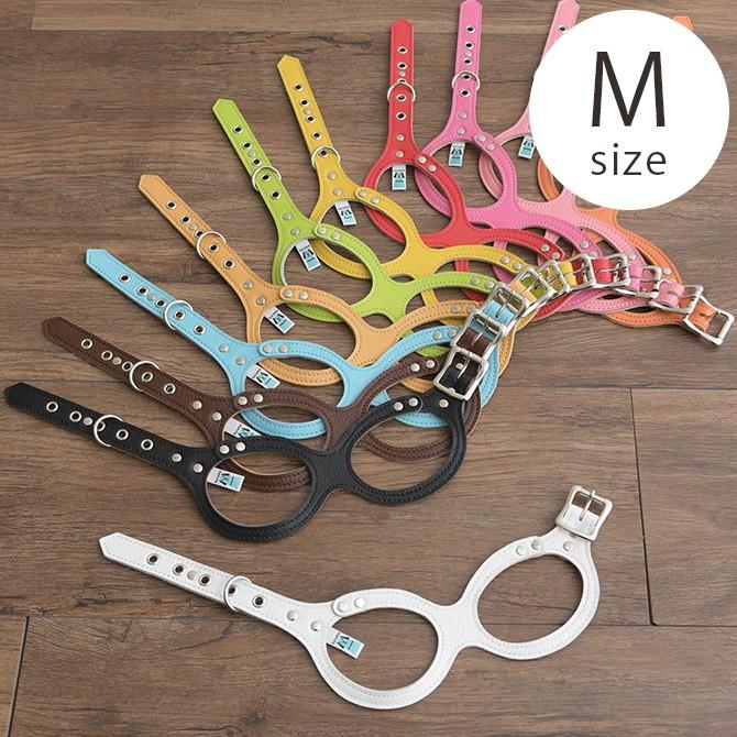 本革製 メガネハーネス Mサイズ