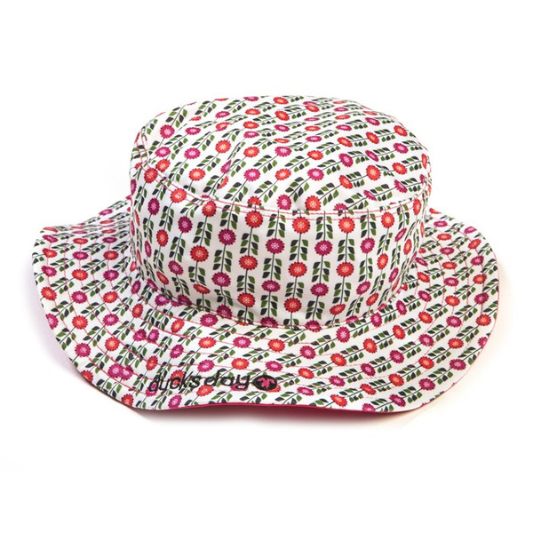 e71eb0a6d3671 帽子 キッズ UV ハット 子供 Maching Hat RHA010115 ducksday 男の子 女の子|gita|07