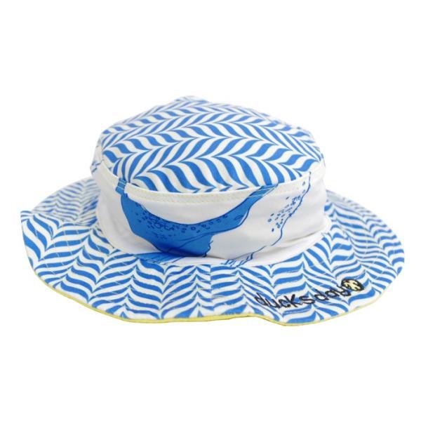 93a10a86a2c83 帽子 キッズ UV ハット 子供 Maching Hat RHA010115 ducksday 男の子 女の子|gita|12