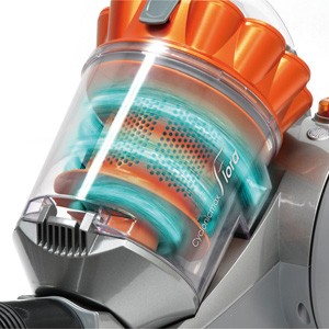 サイクロン掃除機 サイクロニックマックス フローラ VS-5202