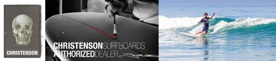 Christenson Surf Boards