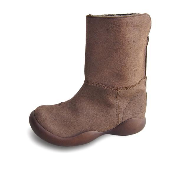 リゲッタ カヌー ブーツ レディース 2way ムートンブーツ boots|gjweb|25