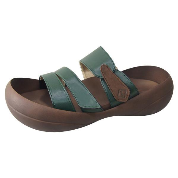 リゲッタ カヌー サンダル メンズ ビッグフット コンフォート sandal gjweb 22