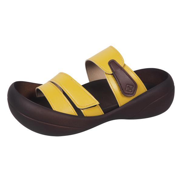 リゲッタ カヌー サンダル メンズ ビッグフット コンフォート sandal gjweb 23