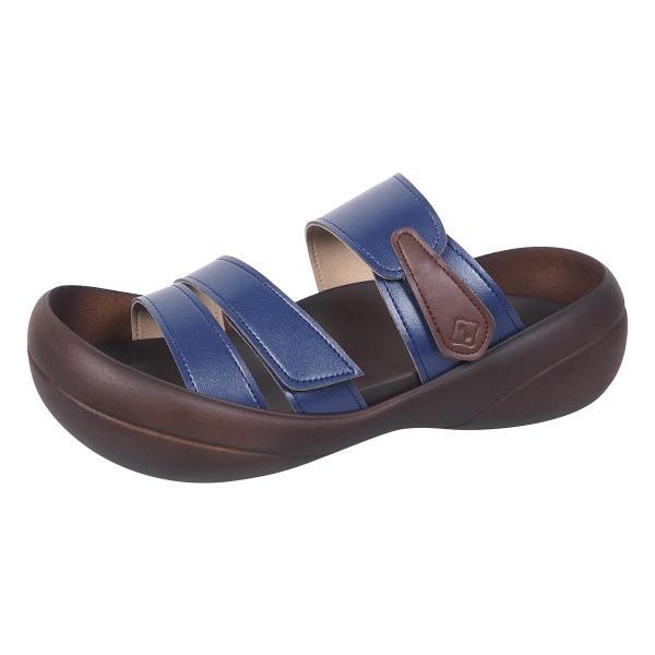 リゲッタ カヌー サンダル メンズ ビッグフット コンフォート sandal gjweb 24