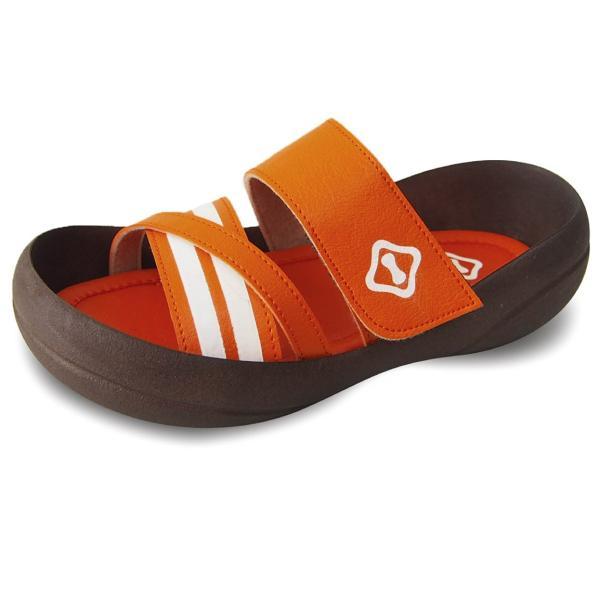 リゲッタカヌー サンダル キッズ 履きやすい クロス ベルト ボーダー sandal プレミアム セール SALE|gjweb|18