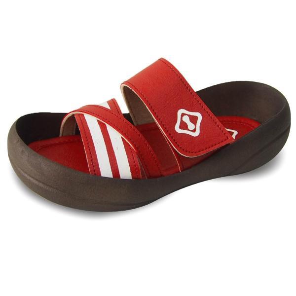 リゲッタカヌー サンダル キッズ 履きやすい クロス ベルト ボーダー sandal プレミアム セール SALE|gjweb|19