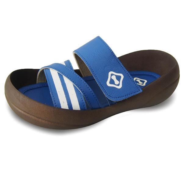 リゲッタカヌー サンダル キッズ 履きやすい クロス ベルト ボーダー sandal プレミアム セール SALE|gjweb|20