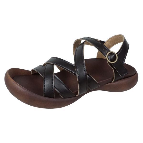 リゲッタカヌー サンダル レディース 履きやすい ぺたんこ グラディエーター gladiator sandal gjweb 07