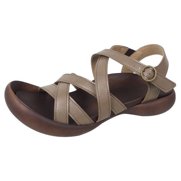 リゲッタカヌー サンダル レディース 履きやすい ぺたんこ グラディエーター gladiator sandal gjweb 11