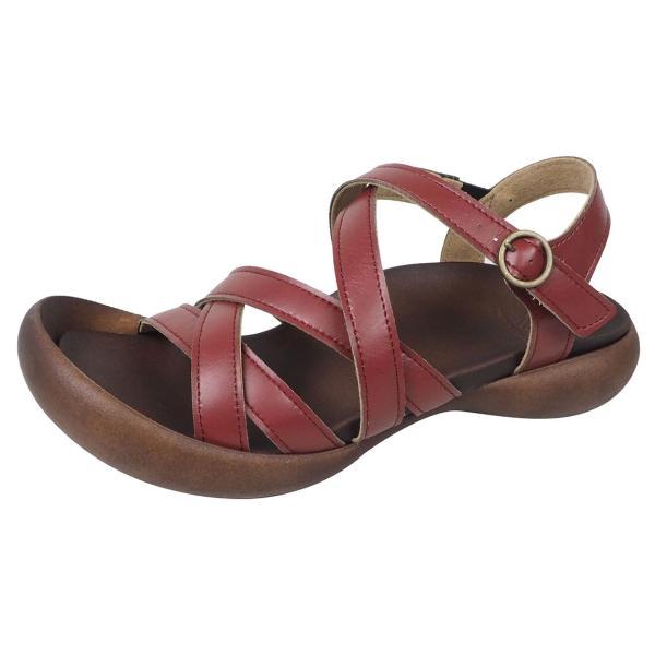 リゲッタカヌー サンダル レディース 履きやすい ぺたんこ グラディエーター gladiator sandal gjweb 10