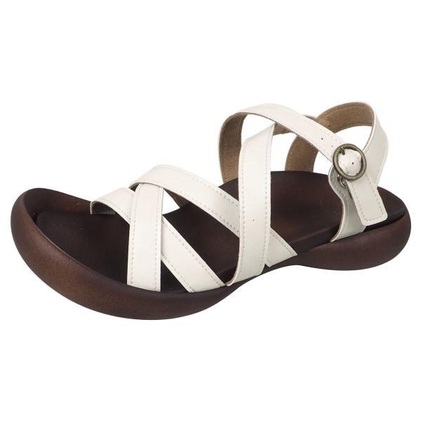 リゲッタカヌー サンダル レディース 履きやすい ぺたんこ グラディエーター gladiator sandal gjweb 12