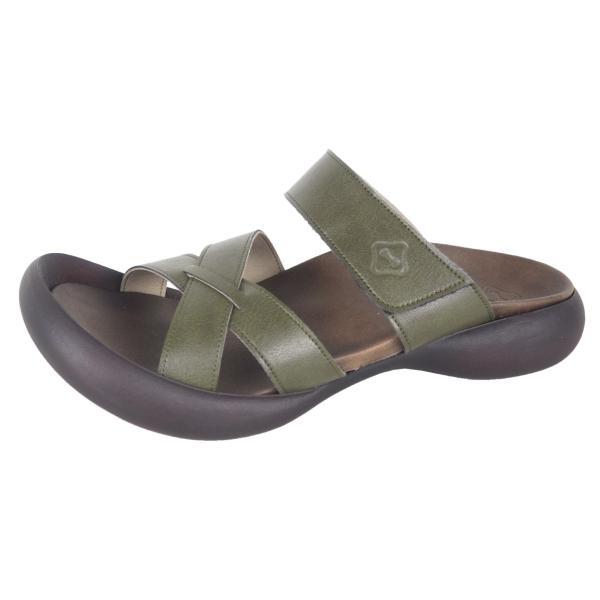 リゲッタカヌー サンダル メンズ おしゃれ クロス ベルト マジックテープ sandal|gjweb|23