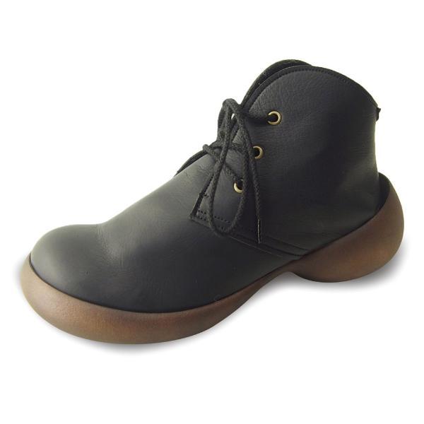 ブーツ 厚底 レディース 編み上げ リゲッタカヌー プレミアム セール SALE|gjweb|18