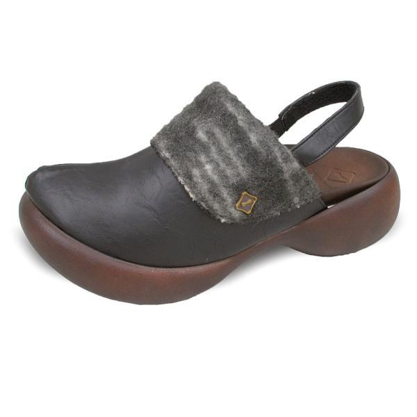 リゲッタカヌー サボ サンダル レディース 厚底 エッグヒール ストラップ ニット sabot sandal|gjweb|07