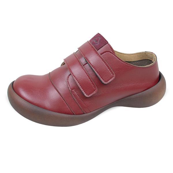 リゲッタカヌー レディース 靴 ベルクロ マジックテープ プレミアム セール SALE gjweb 19