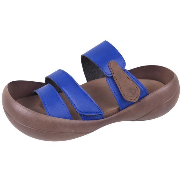 リゲッタカヌー サンダル メンズ おしゃれ ベルト マジックテープ PU 素材 sandal|gjweb|25