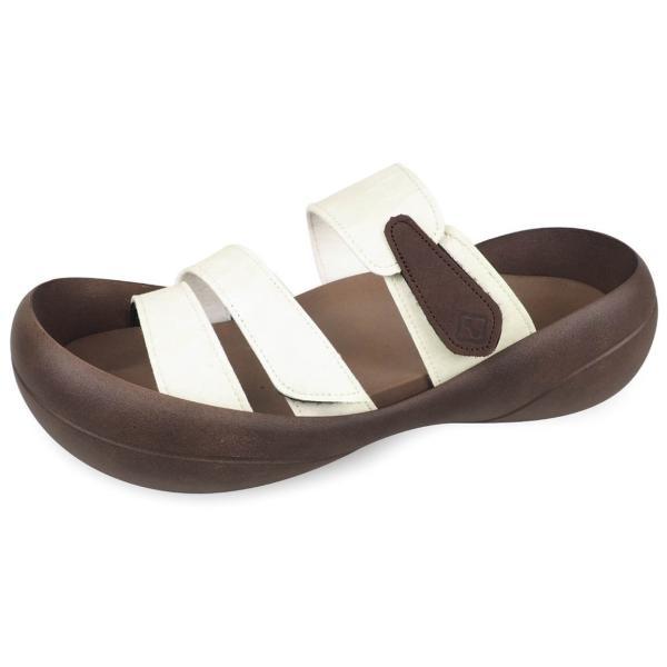 リゲッタカヌー サンダル メンズ おしゃれ ベルト マジックテープ PU 素材 sandal|gjweb|26