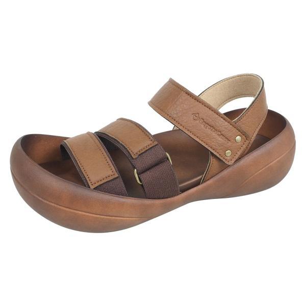 リゲッタカヌー サンダル メンズ おしゃれ ベルト ストラップ マジックテープ sandal|gjweb|08