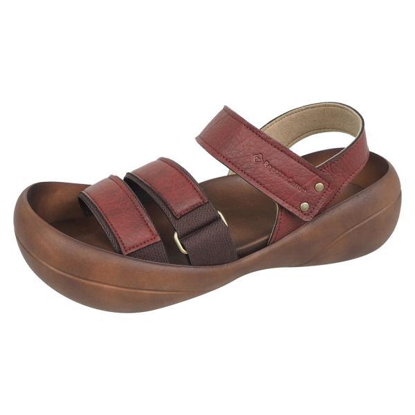 リゲッタカヌー サンダル メンズ おしゃれ ベルト ストラップ マジックテープ sandal|gjweb|09