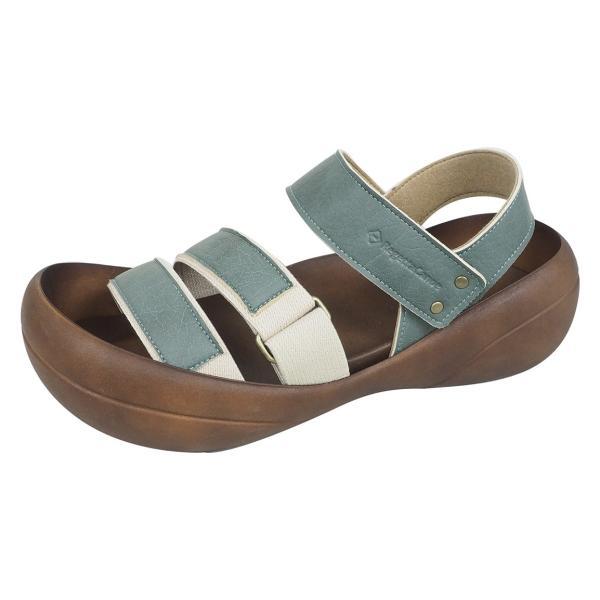 リゲッタカヌー サンダル メンズ おしゃれ ベルト ストラップ マジックテープ sandal|gjweb|10