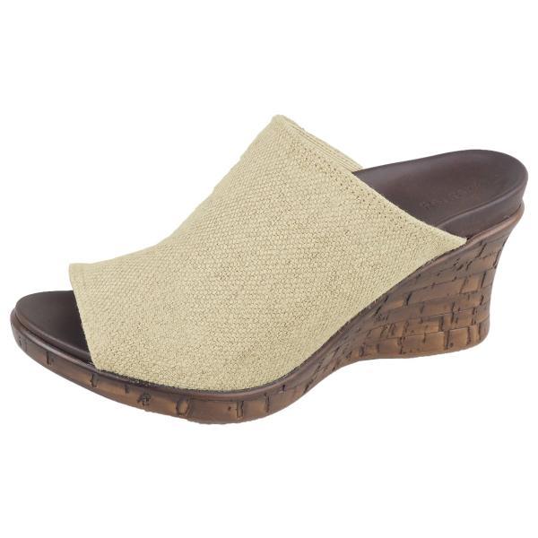 リゲッタ サンダル レディース ウェッジソール コンフォート 厚底 ヒール リゾート ミュール sandal|gjweb|22