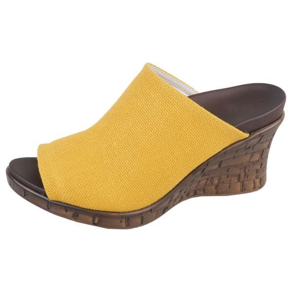 リゲッタ サンダル レディース ウェッジソール コンフォート 厚底 ヒール リゾート ミュール sandal|gjweb|24