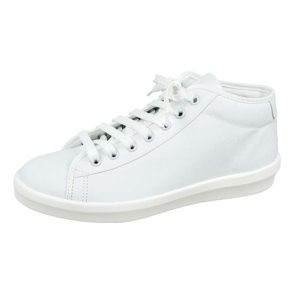 ムーンスター スニーカー メンズ レディース 白 黒 ハイカット キャンバス 日本製 RALY HI sneakers|gjweb|20