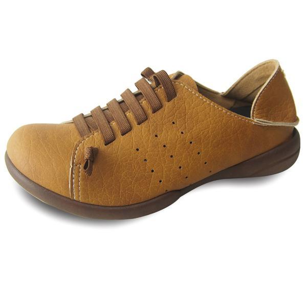 リゲッタ 靴 レディース 2way ゴム紐シューズ|gjweb|25