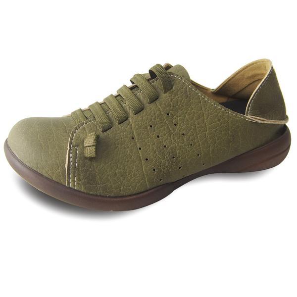 リゲッタ 靴 レディース 2way ゴム紐シューズ|gjweb|23
