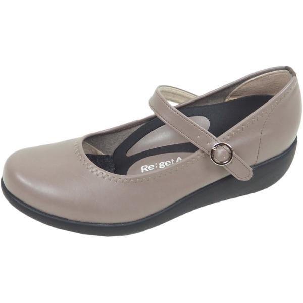 リゲッタ 靴 レディース パンプス 幅広 痛くない 履きやすい フォーマル カジュアル pumps|gjweb|18