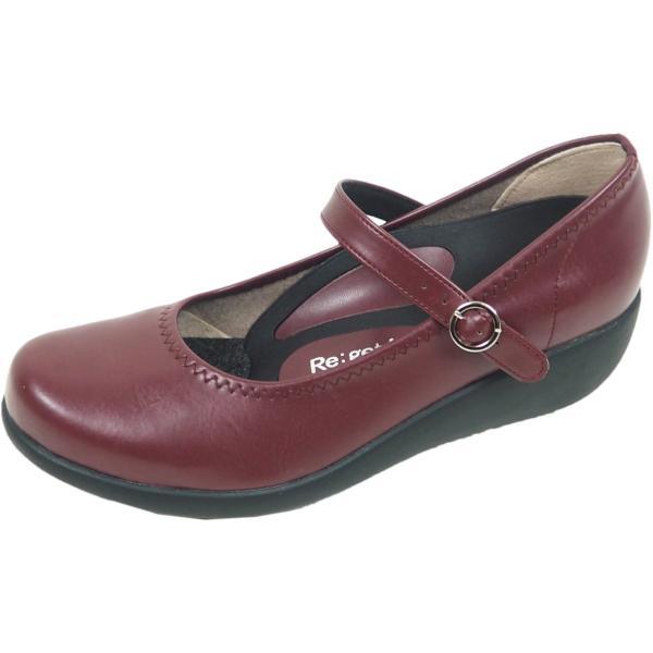 リゲッタ 靴 レディース パンプス 幅広 痛くない 履きやすい フォーマル カジュアル pumps|gjweb|19
