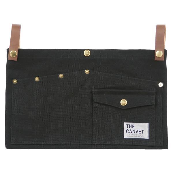 ウエストバッグ ガレージバッグ キャンバス 道具入れ エプロン ヒップバッグ ベルト メンズ レディース おしゃれ 軽い 日本製 キャンベット waist bag gjweb 17