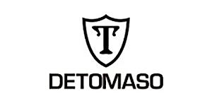 デトマソ 時計