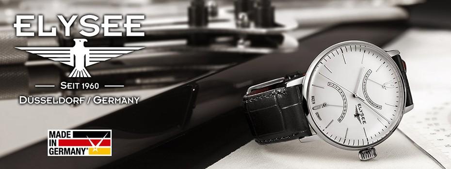 クラシックなドイツ時計 ELYSEE(エリーゼ)腕時計