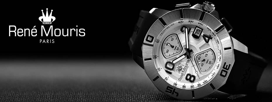 ルネモーリス 腕時計