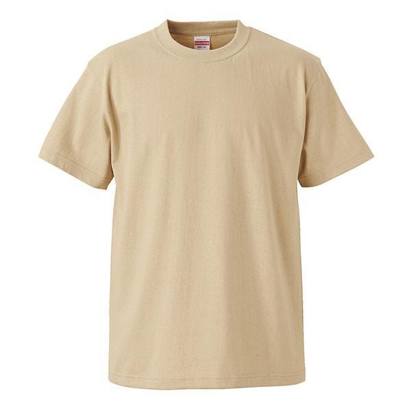 Tシャツ 半袖 無地 レディース 黒 白 ブラック ホワイト ビッグT ユナイテッドアスレ 5.6oz 丸胴 シンプル|glabella|24