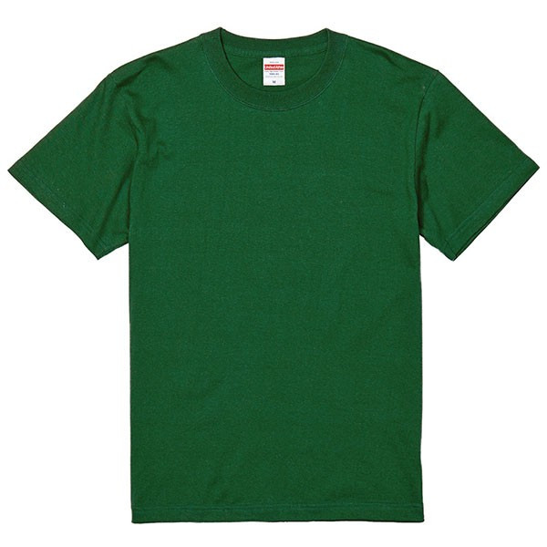Tシャツ 半袖 無地 レディース 黒 白 ブラック ホワイト ビッグT ユナイテッドアスレ 5.6oz 丸胴 シンプル|glabella|28