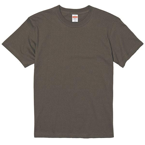 Tシャツ 半袖 無地 レディース 黒 白 ブラック ホワイト ビッグT ユナイテッドアスレ 5.6oz 丸胴 シンプル|glabella|29