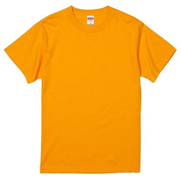 Tシャツ 半袖 無地 レディース 黒 白 ブラック ホワイト ビッグT ユナイテッドアスレ 5.6oz 丸胴 シンプル|glabella|30