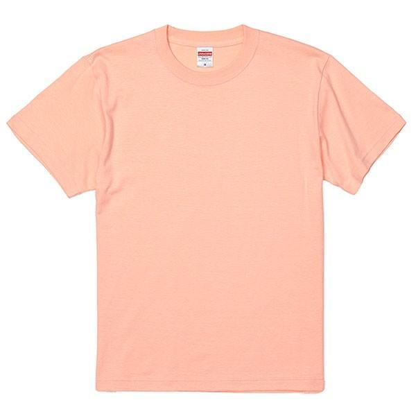 Tシャツ 半袖 無地 レディース 黒 白 ブラック ホワイト ビッグT ユナイテッドアスレ 5.6oz 丸胴 シンプル|glabella|33