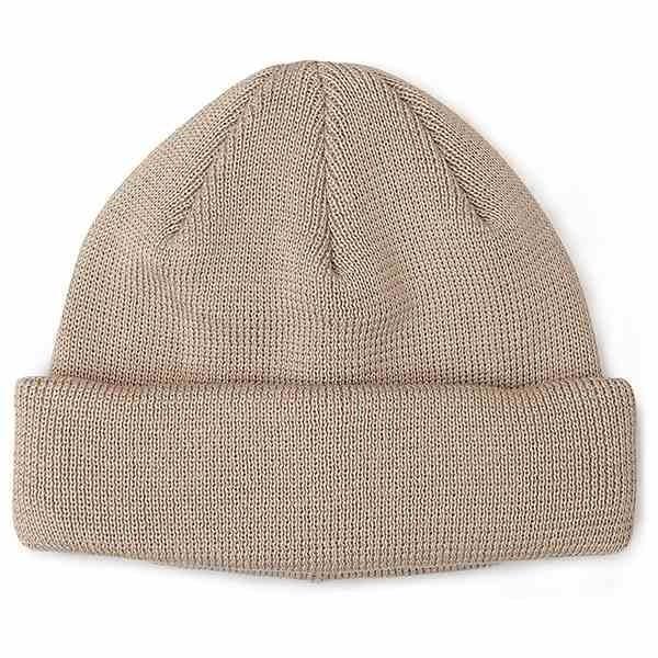 ニット帽 ニットキャップ 帽子 ニットワッチキャップ ニットワッチ 日本製 ブラック グレー 黒 茶 紫 シンプル 無地 国産|glabella|24