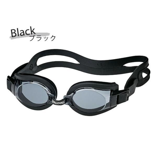 スイムゴーグル単品 水泳 スポルディング 大人用 水中眼鏡 UVカット 曇り止め加工 COM2|glammy-store|08