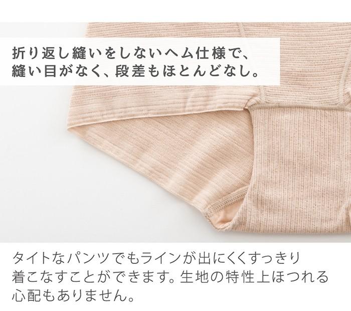 着る包帯リラップス ストレスフリーヘムショーツ(M/L/LL)