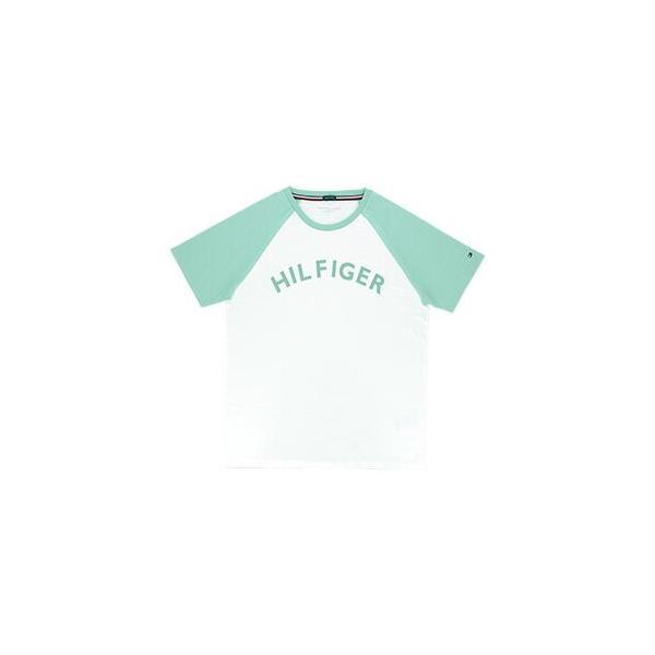 TOMMY HILFIGER トミーヒルフィガー Tシャツ コットン ロゴ 半袖 【COTTON ICON】 CN TEE RS LOGO メンズ ポイント10倍 glanage 08