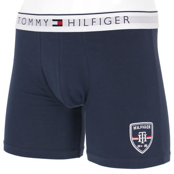 TOMMY HILFIGER トミーヒルフィガー ボクサーパンツ  HERITAGE COTTON STRETCH BOXER BRIEF ヘリテイジ コットン ストレッチ ボクサーパンツ ポイント10倍|glanage|11