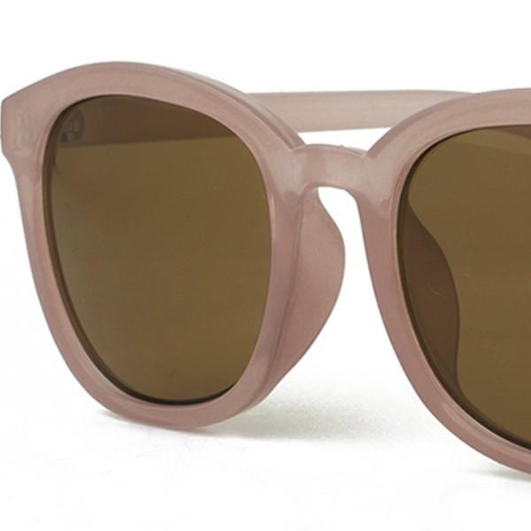 サングラス レディース UVカット おしゃれ ボストン ウェリントン 女性 メンズ ボスリントン 大きめ ベージュ べっこう柄 黒ぶち FI5067|glass-garden|16