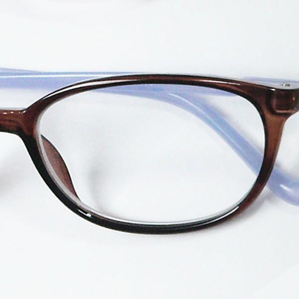 老眼鏡 女性用 おしゃれ レディース ボストン ピンク ラベンダー リボン かわいい ワイン ブラウン FEEL LIFE FLL-002|glass-garden|10